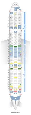 boeing 777 200 sieges seatguru seat map united boeing 777 200 772 v3 two class intl