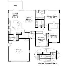 house plans with butlers pantry 42 best house plans images on home plans future house