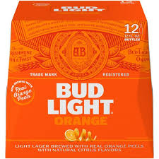 bud light 8 pack bud light orange beer 12k hy vee aisles online grocery shopping