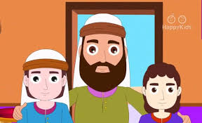 parables of jesus bible stories for kids youtube
