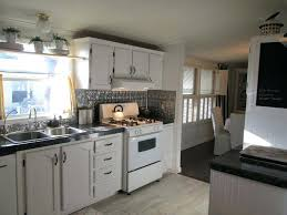 Manufactured Kitchen Cabinets Mobile Home Kitchen Cabinets Painted Mobile Home Kitchen Cabinets