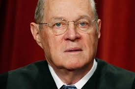 justice anthony kennedy is a conservative pariah again