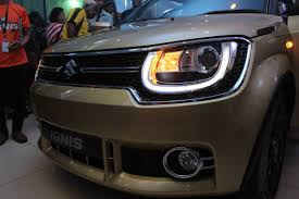 mitsubishi brunei all new suzuki ignis unveiled u2013 motoring bn
