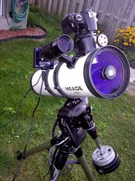 my astrophotography setup astronomy pinterest telescope and nasa