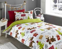 bedding set toddler christmas bedding enthrall twin kids bedding