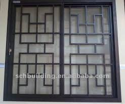 New Model House Windows Designs Window Grills Design Interior Window Grills Multidao Metal