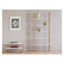 Sling Bookcase White by Furniture Home Bookcase White Inspirations Furniture Decor 11