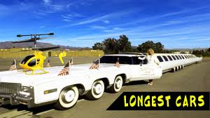hummer limousine with swimming pool top 10 biggest and longest limousines in world history