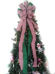 35 best tree topper bow images on