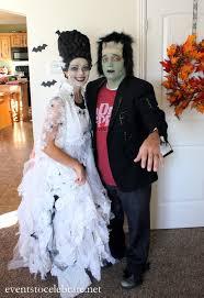 Bride Frankenstein Halloween Costume Ideas Halloween Group U0026 Couples Costumes Events Celebrate