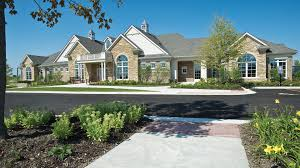 south barrington il active community regency at the woods