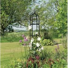 Metal Garden Trellis Uk Trellises You U0027ll Love Wayfair