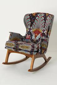 Modern Rocking Chair For Nursery 12 Stylish Chairs To Rock A Baby In