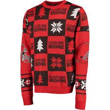 raiders light up christmas sweater cleveland browns ugly sweaters light up sweaters holiday