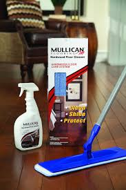 mullican flooring cleaner products