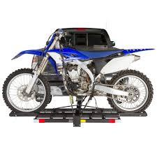 freestyle motocross bike black widow folding dirt bike carrier 500 lb capacity discount