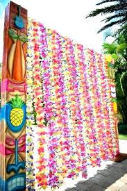 luau decorations tropical party decorating ideas tropical luau decorations ideas
