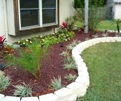 Garden Edging Idea Decorative Garden Borders Decorative Garden Edging