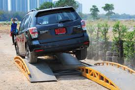 subaru forester off road bumper 2016 subaru forester launched in thailand expected in malaysia in