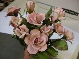 capodimonte roses 402 best capodimonte images on cherub urn and figurines