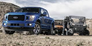 2018 ford f 150 arrives packing a diesel the canadian truck king