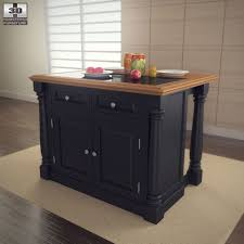 home styles monarch kitchen island monarch kitchen island home styles humster3d 3docean intended for