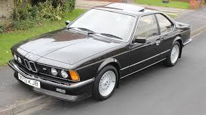 bmw vintage coupe featured auction 1984 bmw m635 csi drivetribe