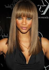 layered hairstyles with bangs for african americans that hairs thinning out african american long hairstyles for black women all types of