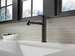 black faucet kitchen 6 reasons to a matte black faucet design inspiration for a