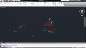 autocad tutorial copy objects from one drawing to another youtube