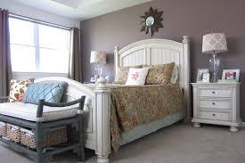 Budget Bedroom Makeover - inspired whims budget bedroom makeover