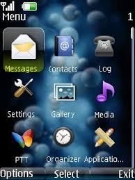 themes java nokia 2700 free nokia 3120 classic n97 style menu app download