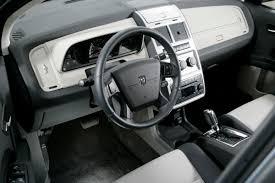 Dodge Journey Grey - 2009 dodge journey frankfurt premiere for the