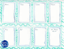 cute daily planner template paper harbor weekly planner printable weekly planner printable