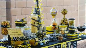 bee baby shower ideas 30 inspiring bumble bee baby shower ideas