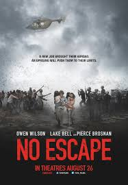 film into the woods adalah cinemablographer contest win tickets to see no escape across canada