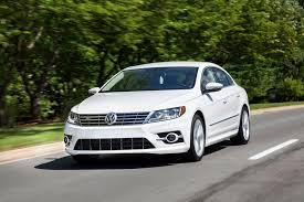 volkswagen refreshes passat drops prices on tiguan and touareg