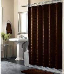 nickbarron co 100 brown and white shower curtain images my
