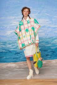 tsumori chisato tsumori chisato resort 2018 collection vogue