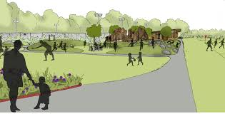 a new vision for gt shelford rec shelford playscape