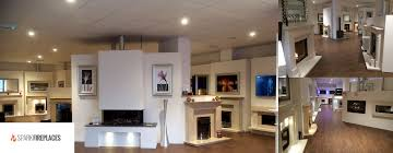 home spark fireplaces