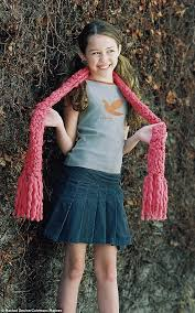 preteen girl modeling miley cyrus modelling shoot when she was 11 year old girl named