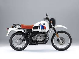bmw gs series bmw gs the creation of a segment