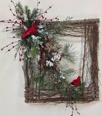 twig wreath https i pinimg 736x df ae ec dfaeec4e055af78