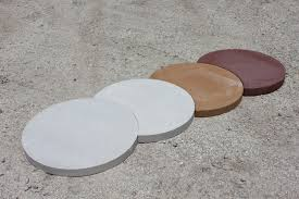 Concrete Patio Blocks 18x18 by Bayshore Concrete And Landscape Materials