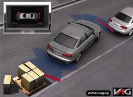 audi parking system advanced audi parking system plus rearview retrofit vag singapore