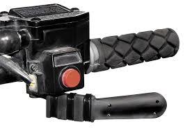 polaris four wheeler amazon com all rite products thumbuddy throttle extender tb1