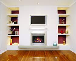 heat u0026 glo 6000 trs fireplace corner