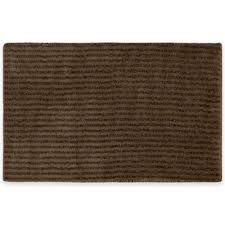 buy chocolate brown bathroom rugs from bed bath u0026 beyond