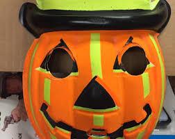 halloween mask etsy